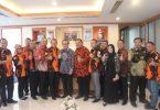 BPJS Ketenagakerjaan DKI Gandeng Ormas Pemuda Pancasila