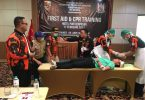 Frist Aid and CPR Training