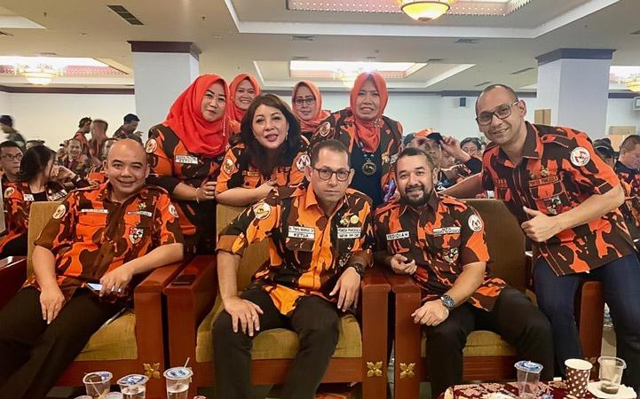 Muscab Pemuda Pancasila Jakarta Selatan 1