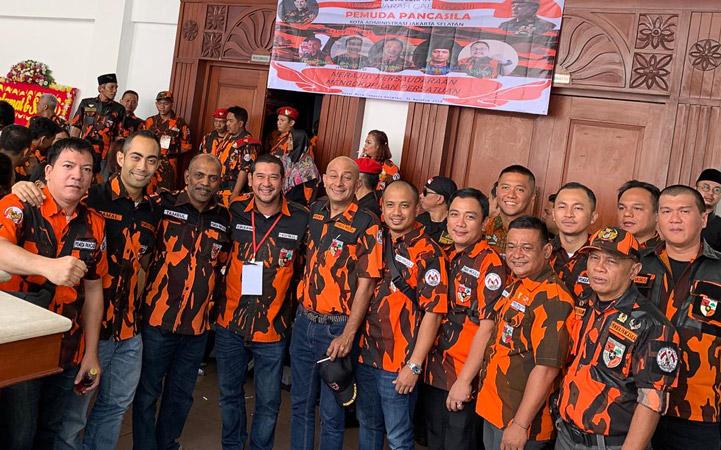 Muscab Pemuda Pancasila Jakarta Selatan 2