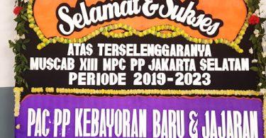 Muscab Pemuda Pancasila Jakarta Selatan 8