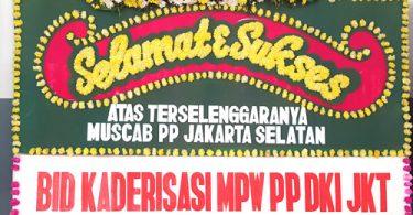 Muscab Pemuda Pancasila Jakarta Selatan 9