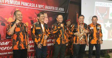 Musyawarah-Cabang-Ke-XIII-Pemuda-Pancasila-Jakarta-Selatan-Resmi-Dibuka