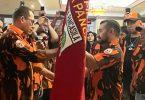 Yedidiah Terpilih Jadi Ketua MPC Pemuda Pancasila Jakarta Selatan
