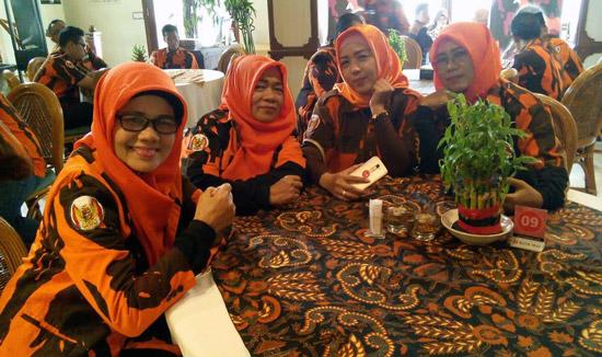 Pemuda Pancasila MPC Jakarta Timur Forum